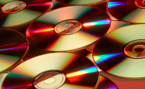 Vector Productions DVD Authoring